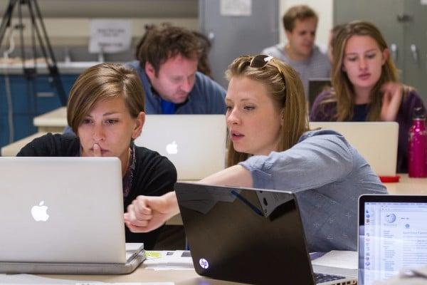 Kannettava tietokone lukio-opiskeluun