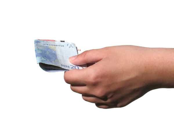 Lainan ja rahan saaminen ilman vakuutta onnistuu helposti netistä